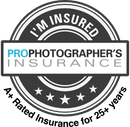 ProPhotographers Insurance Seal